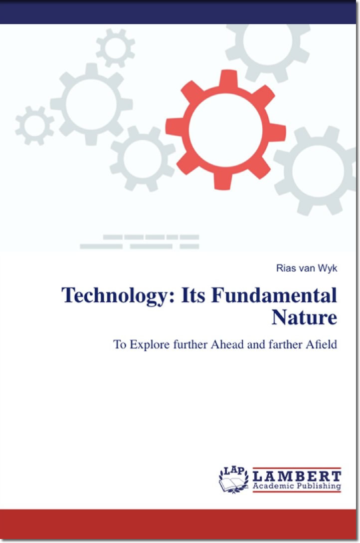 Technology A Unifying Code book cover